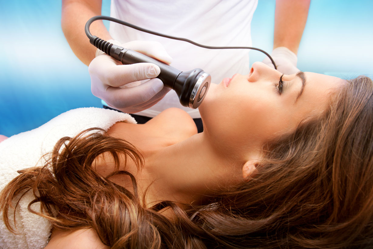 Image result for facial ultrasound